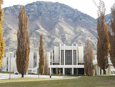 J Reuben Clark Law School mormon