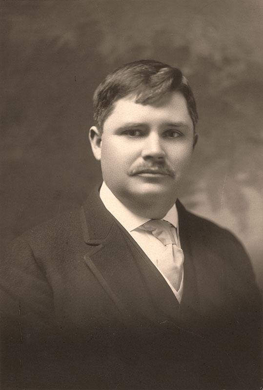 J Reuben Clark Mormon leader